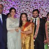 Jaya Prada's Son's Wedding