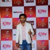 Ssharad Malhotra at Indian Telly Awards