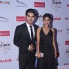 Omkar Kapoor and Ishita Raj at Filmfare Glamour and Style Awards