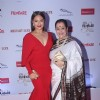 Sonakshi Sinha with Her Mother at Filmfare Glamour and Style Awards