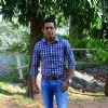 Anup Soni on location of Crime Patrol