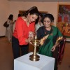 Sushmita Sen at an Art Exhibition
