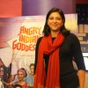 Priya Dutt at Special Screening of Angry Indian Goddesses