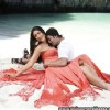 Salman and Kareena romantic scene