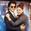 Press Meet of 'Dilwale' in London