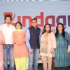 Launch of Zindagi - New Show 'Aadhe Adhoore'