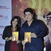 Launch of Book on Rajinikanth - 'The Warrior Within'