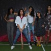 Promotions of Angry Indian Goddesses