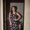 Sophie Choudry at Manish Malhotra's Birthday Bash