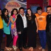 Celebs Attend Ali Asgar's Play