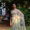 Deepik Padukone looking gorgeous at Promotions of 'Bajirao Mastani' on 'Swaragini'