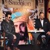 Anil Kapoor and Kabir Bedi Launches European TV Show 'Sandokan'