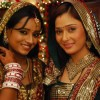 Ragini and Sadhna looking marvellous