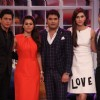 Promotions of 'Dilwale' on 'Comedy Nights with Kapil'