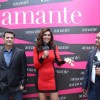 Esha Gupta was at the Store Launch Of Amante