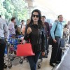 Ameesha Patel Snapped at Airport