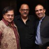 Rakesh Bedi, Alok Nath at Bikramjeet Kanwarpal Mother's Birthday