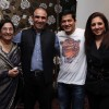 Vinod Singh and Munisha Khatwani at Bikramjeet Kanwarpal Mother's Birthday