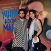 Launch of 'Yahin Hoon Main' Music Video