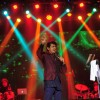 Popular Singer Sonu Nigam Performs for 'Spirit of India'
