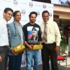 Ayushmann Khurrana at Wockhardt Hospital for NO TV day