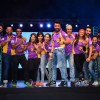 Celebs at Launch of Colors 'Box Cricket League'