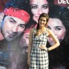 The 'Beautiful' Kriti Sanon at Press Meet of 'Dilwale' in Delhi