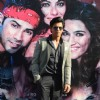 Shah Rukh Khan at Press Meet of 'Dilwale' in Delhi