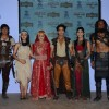 Launch of Zee TV's New Show 'Janbaaz Sindbad'