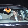 Neil Nitin Mukesh at Shah Rukh Khan's Bash for Dilwale