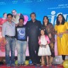 Promotions of Marathi Film 'Bandh Nylon Che'