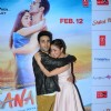 Yami Gautam and Bhushan Kumar at Song Launch of 'Sanam Re'