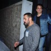 Salman Khan's Snapped with Sajid Nadiadwala post Dinner