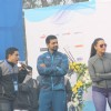 Neha Dhupia at Inauguration of Marathon