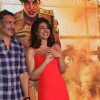 Priyanka Chopra and Prakash Jha at Trailer Launch of 'Jai Gangaajal'