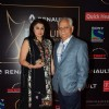 Ramesh Sippy and Kiran Juneja at Guild Awards 2015