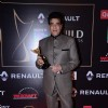 Jeetendra at Guild Awards 2015