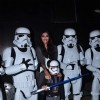 Promotions of 'Star Wars'