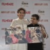 Sonam Kapoor Sizzles at Cover Launch of Filmafare Magazine