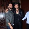 Anil Kapoor's Birthday Bash