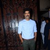 Sikander Kher at Anil Kapoor's Birthday Bash