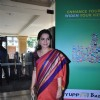 Shaina NC at Launch of 'Yupp TV Bazaar'