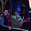 Rajkumar Hirani and R. MAdhavan at Premiere of 'Star Wars: The Force Awakens'