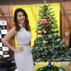 Sunny Leone Celebrates Christmas With 'Mastizaade Co Star'
