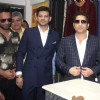 Sachin Tendulkar was at the Inauguration of Umang & Shraddha Mehta Store