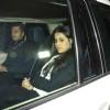 Riteish Deshmukh and Genelia Dsouza were snapped at Jackky Bhagnani's Birthday Bash