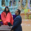 Salman Khan's Birthday Celebration in Bigg Boss 9 House