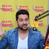 Aftab Shivdasani goes on air at Radio Mirchi for Promotions of 'Kyaa Kool Hai Hum 3'