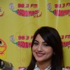 Gauahar Khan goes on air at Radio Mirchi for Promotions of 'Kyaa Kool Hai Hum 3'