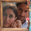 Saif Ali Khan looking Kareena constantly
